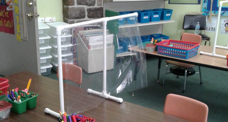 kindergarden back to school procedures