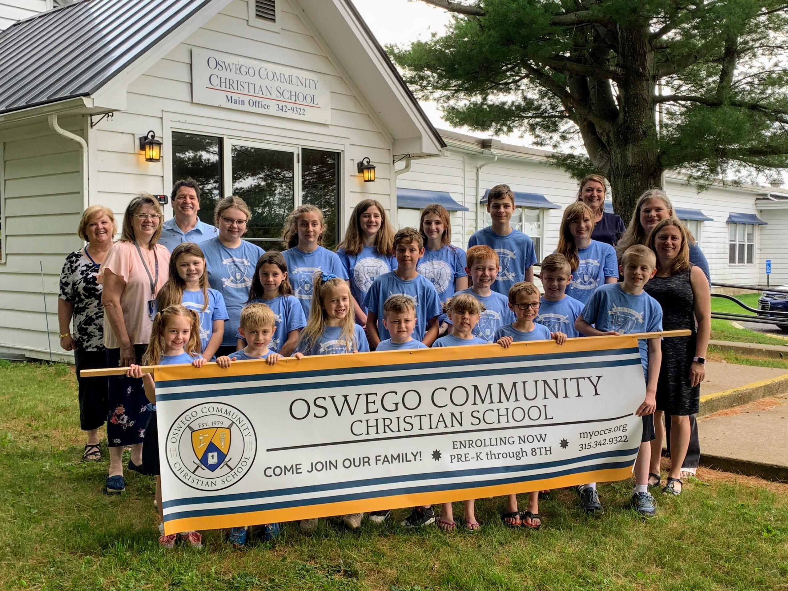 occs group